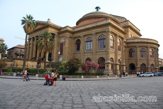 Palermo dove dormire dove mangiare cosa vedere abcsicilia for Vedere a palermo